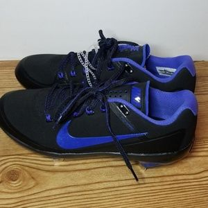 Nike Air Clipper Metal Baseball Cleats NWOT